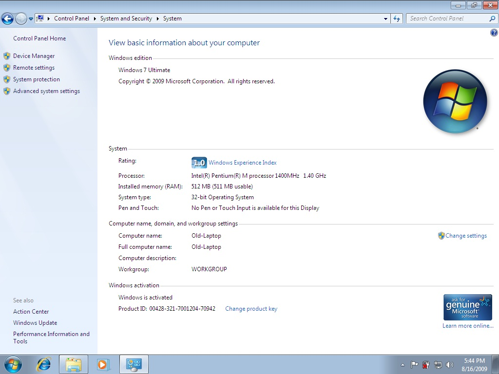 MattsLaptop-W7RC