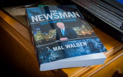 Reading THE NEWSMAN