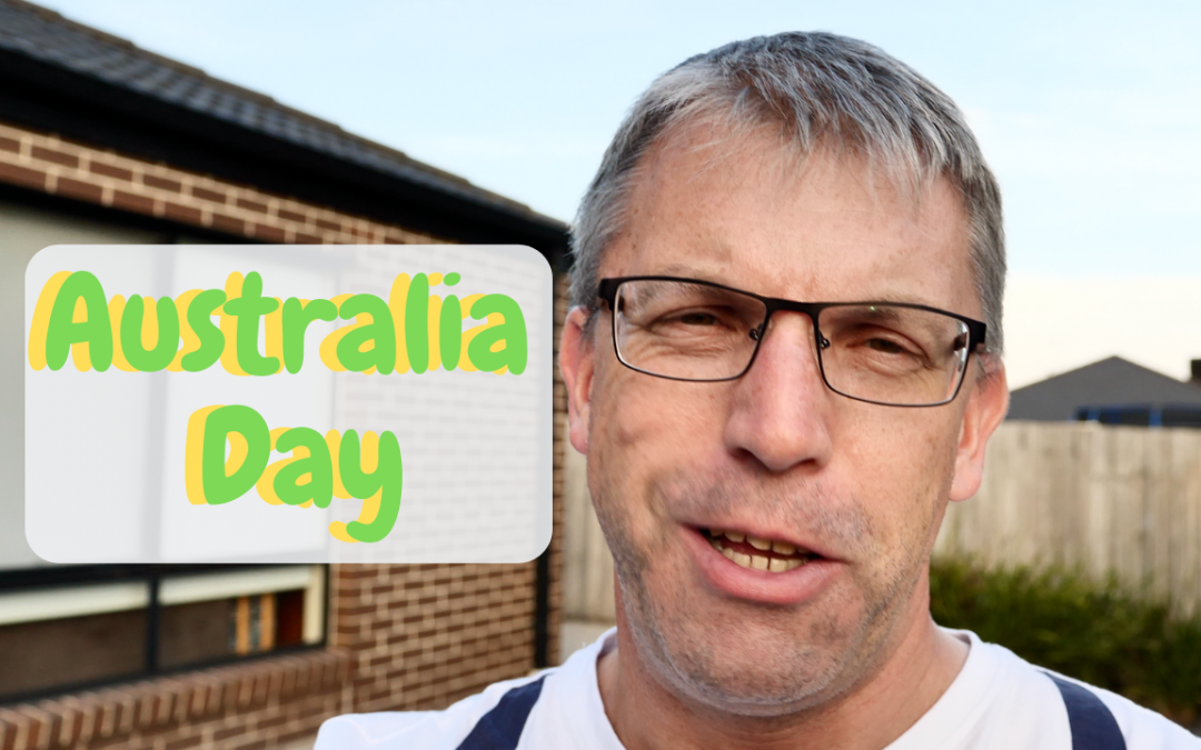 Australia Day, should we change the date?