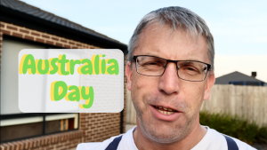 should we change Australia Day, by Simon Yeo